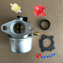 Carburetor Carb for Briggs & Stratton Engine 4hp 5hp 6hp 6.75hp 6.5hp 7h... - $11.28