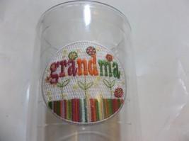 Tervis 24 oz. Tumbler Grandma Pattern w/ Lid - $12.86