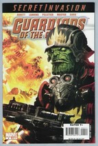 Guardians of the Galaxy 4 Oct 2008 NM- (9.2) - $23.65