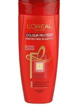L'Oreal Paris Colour Protect Protecting Shampoo,Makes Hair Smooth & Silk, 175ml - $11.03
