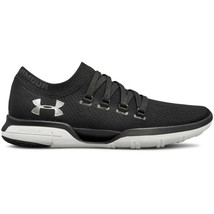 Under Armour Women Charged CoolSwitch Refresh Running Shoe 3000099 001 Black 9 - $55.96