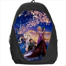backpack school bag rapunzel tangled princess - $39.79