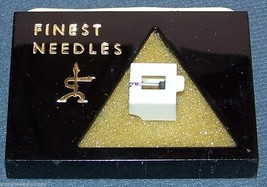 PHONOGRAPH RECORD PLAYER  NEEDLE STYLUS Pfanstiehl 686-D7 for Sanyo MGT-2 42K image 1