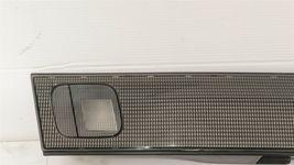98-99 Nissan Sentra B14 Tail Lights & Center Reflector Panel Carbon Fiber Look image 7