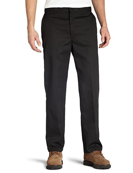 Primary image for Dickies Men's Big and Tall Original 874 Work Pant - Choose SZ/Color