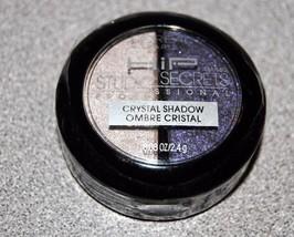 L'Oreal Paris Hip Studio Secrets Professional EyeShadow Sealed #519 Char... - $4.35