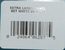Destron Fearing DuFlex Visual ID Livestock Panel Tags XL White 25 Sets 26 to 50 image 7