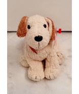 """Vintage Rare And Retired Ty Beanie Baby """"Rufus"""" The Dog Original Collection - $14.99"""