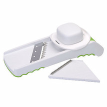 Multi Food Slicer,  Plastic/Stainless Steel - €16,77 EUR