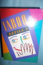 Taboo Refill 1 - $63.95