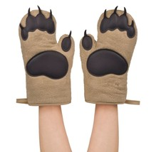Fred BEAR HANDS Oven Mitts, Set of 2 - $19.85