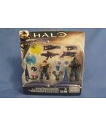Toys NIB Halo Weapons Customizer Pack Mega Blok... - $8.95