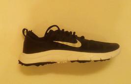 Details about  Nike FI Bermuda Women's Golf Shoes  Nwob Black/white 776089 - $36.00