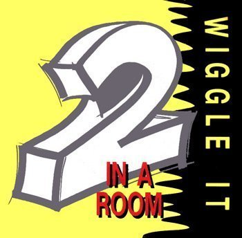 Wiggle It [Audio CD] 2 in a Room