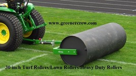 Turf Roller 7 Ft. Golf Course Fairways and Greens - $4,999.00