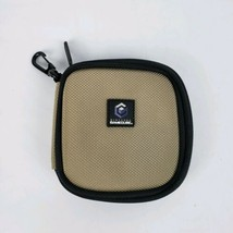 Official Nintendo Gamecube 12 Game Carry Travel Case Disc Holder Wallet #t7 - $16.82
