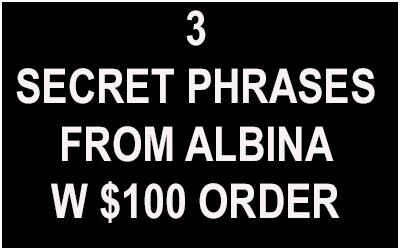 Blackbox phrases