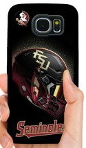 Florida State Fsu Phone Case For Samsung Note & Galaxy S6 S7 Edge S8 S9 S10 Plus - $11.99