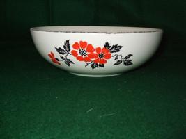 Hall Kitchenware China Salad Bowl - $20.00
