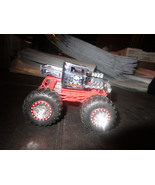 Hot Wheels Monster Jam Truck 1/64 Diecast Metal Bone Shaker - $7.83