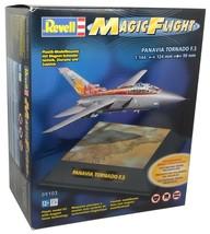 Revell Magic Flight 1/144 Panavia Tornado F.3 Model Kit Magnet Hover - $28.00