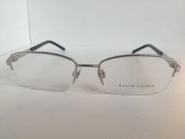 New Ralph Lauren RL 5069 9001 52mm Men's  Eyeglasses Frame Italy - $84.99