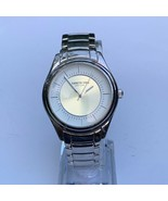 Kenneth Cole Ladies Fashion Watch KC3181 - New Battery W/ Box, Nice Time... - $25.00