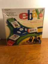 eBay Electronic Talking Auction Game Brand New - $9.49