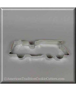 "5"" Fire Engine Metal Cookie Cutter #NA8059 - $1.99"