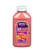 3 x Bottle Heinz Tarchup Sauce 362ml Each -ALWAYS FRESH From Canada -Fas... - $28.46