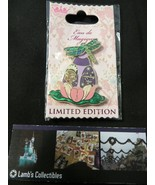 Disney Parks Pin Eau De Magique Tiana Princess and the Frog - $38.75