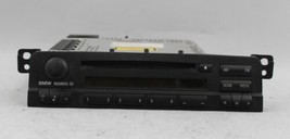01 02 03 04 05 06 BMW 325I 328I 330I AM/FM RADIO CD PLAYER RECEIVER OEM - $98.99