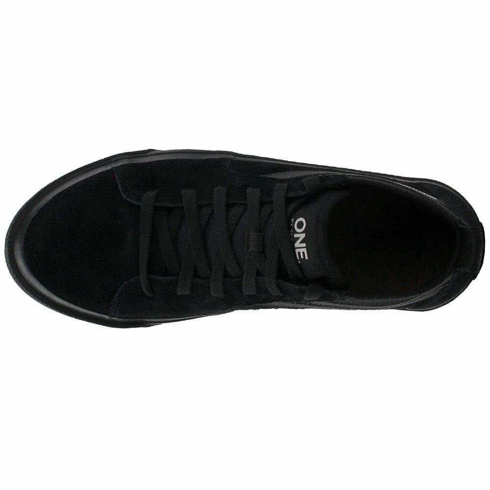 ONE BY SKECHERS WOMEN'S CHAMP AIR COOLED ULTRA GO SHABBY SHOE BLACK