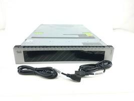 Cisco S680 Web Security Appliance - UCS C240 M3 - 2x E5-2680 2.7Ghz 8-Co... - $1,199.40