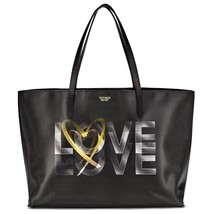 New 3D love tote,Victoria's Secret tote.Limited edition.VS. Love tote. NWT - $17.83