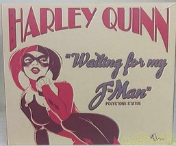 HOT TOYS  Harley Quinn Batman Animated From Japan F/S Good condition - $395.00