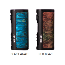 Authentic Mirage DNA75C Mod by Lost Body Black Frame Evolv's DNA75C Chipset - $105.50