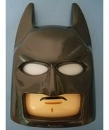 LEGI Batman Mask Night Light Wall Mounting - $12.73