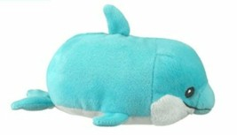 Dolphin Huba by Wildlife Artists, one of the adorable plush Hubas line, ... - $8.79