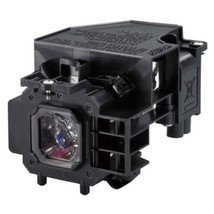 Nec NP-17LP NP17LP Oem Lamp For NP-UM330XJL-N3 NP-UN330XiJL-N2 P350W Made By Nec - $345.95