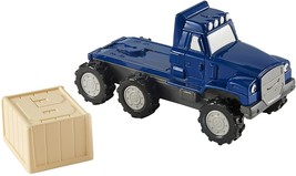 Bob the Builder Diecast Vehicle Two-Tonne Fisher-Price - $10.00