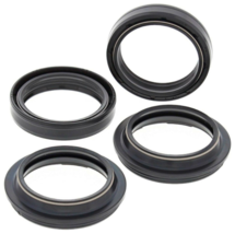 '96 - 99 98 97 Bandit 600 GSF600 Fork Oil Seal Dust Cover For Suzuki ~ Fast Ship - $25.64