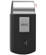 Wahl 3615-1016 Travel Shaver 45 Min. LED Indicator with Easy plus System... - $39.37
