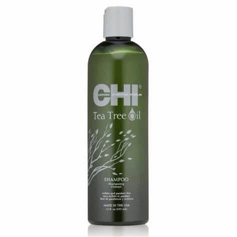 Farouk CHI Tea Tree Oil Shampoo 12oz