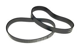 Dirt Devil Vacuum Belt Style 10 Dirt Devil Vision Lite Vacuum 2pk  38601... - $6.64