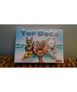 Top Dogs A Dog-Eat-Dog Card Game Playroom Entertainment - Unopened - $6.47