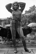Ann-Margret Fashion Pose in London To Promote Carnal Knowledge 18x24 Poster - $23.99