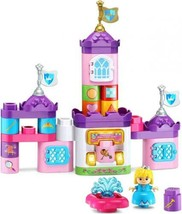 LeapFrog LeapBuilders Shapes & Music Castle (English Version)  - $39.46