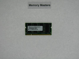 M8995G/A 512MB  PC2700 200pin SODIMM Memory for Apple PowerBook - $14.80