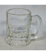A&W Root Beer Mug Small Embossed Block Letters - $20.68